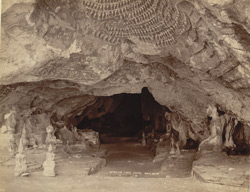 Interior, Farm Caves, Maulmain 4301517